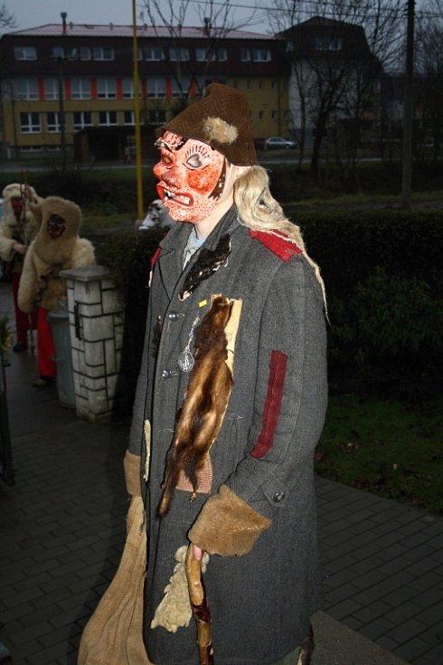 Žid - Valašská Polanka