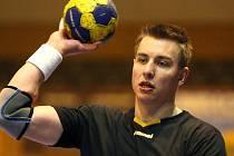 Hvězda německého Kielu a české házenkářské reprezentace Filip Jícha.
