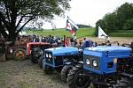 Traktoriáda ve Střelné