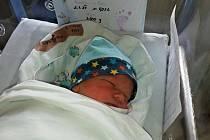 Prvním novorozencem narozeným v roce 2021 ve Vsetínské nemocnici byl Patrik Juřička. Na svět přišel 2. ledna v 5.01 hodin.