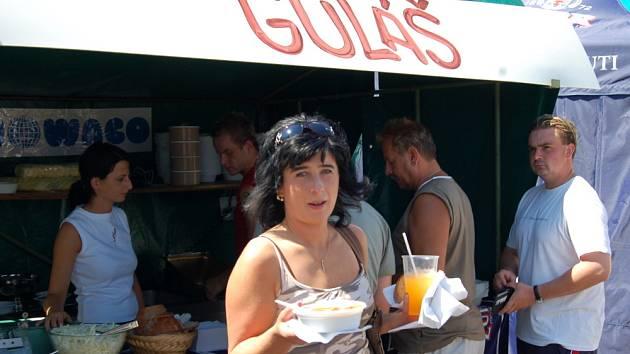 Festival guláše