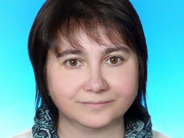 Ladislava Šerá, starostka obce Študlov.