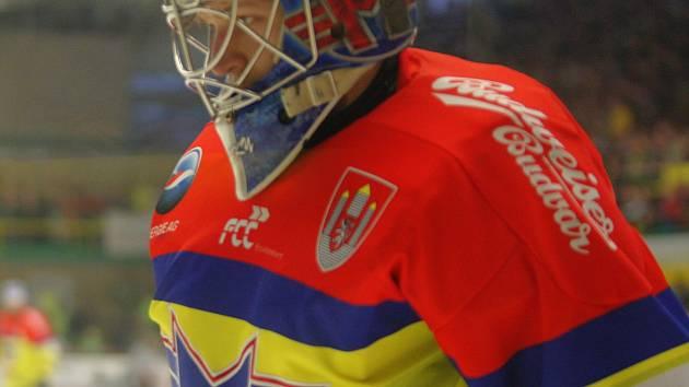 Hrdina semifinálové série Petr Kváča.