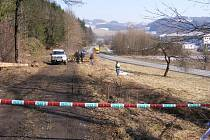 Leteckou pumu našli v katastru Ratiboře.
