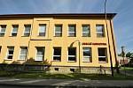 Francova Lhota - nová obecní knihovna.