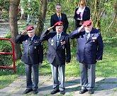 Třiasedmdesáté výročí vypálení Juříčkova mlýna si v sobotu 21. dubna 2018 připomněli v Leskovci. Pietního aktu se zúčastnili také zástupci 7. výsadkového pluku zvláštního určení Holešov.