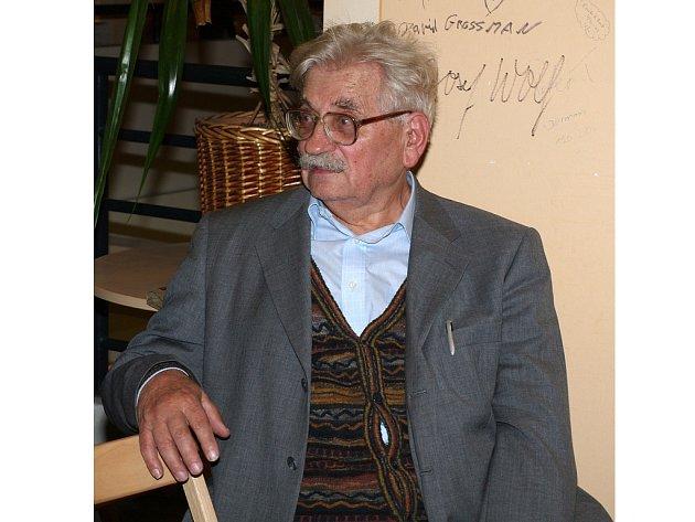 Ludvík Vaculík.