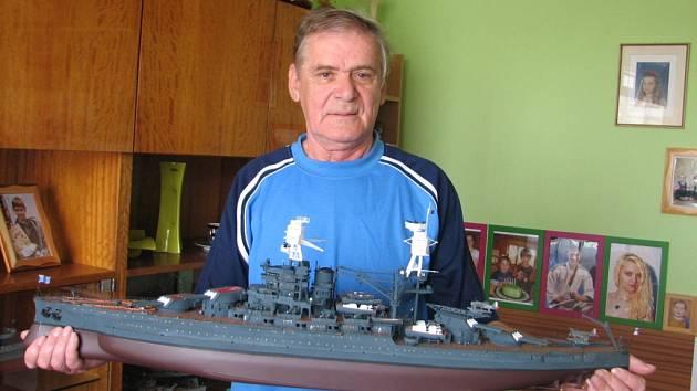 Miroslav Pajdla.
