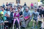 Na úterním benefičním koncertu pro nemocného Ondráška z Ratiboře se z dobrovolného vstupného a dražby vybralo přes sto tisíc korun.