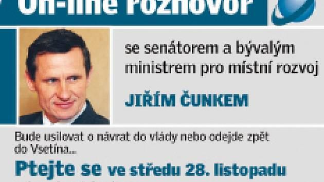 Cunek-on-line