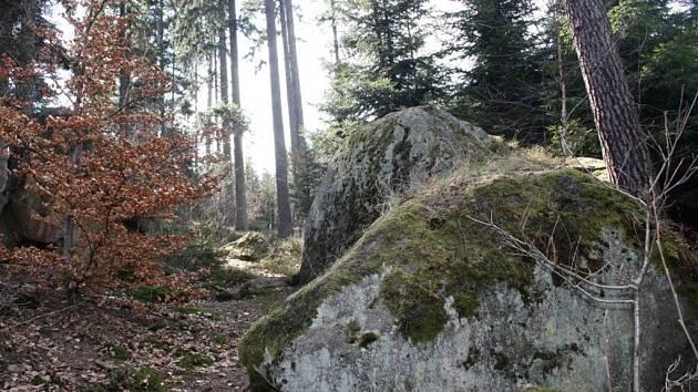 Za skalami