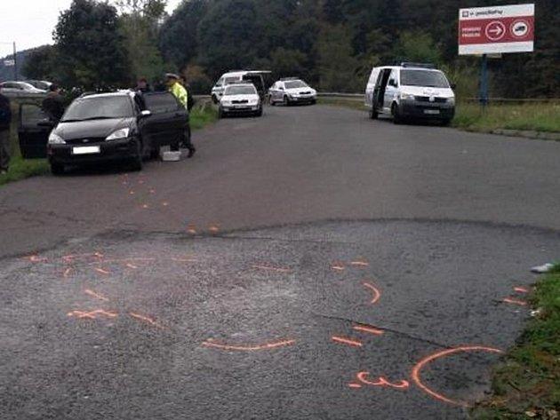 Tragická dopravní nehoda, při které zahynulo dvouapůl leté dítě, se stala ve středu odpoledne ve Vsetíně v lokalitě Poschla.