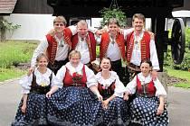 Ve Valašském Meziříčí budou znít koledy. Soubor Mezříčan bude zpívat s obyvateli města ve středu na zimním stadionu do šesti hodin večer.