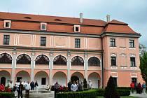 Zámek Žerotínů byl živým tématem na posledním řádném Zastupitelstvu Valašského Meziříčí.