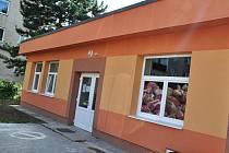 Centrum služeb pro rodinu Vážka získalo ve Vsetíně nové opravené prostory. Slavnostní otevření a představení náplně centra se uskutečnilo v úterý 13. září 2011