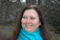 Jitka plátková, umělecká vedoucí souboru Hafera z Hového Hrozenkova na Vsetínsku.