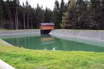 Lyžařský areál Kohútka – Javorníky získal titul Stavba s ekologickým přínosem