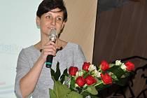 Tajemnice Regionu Slovácko Renata Polišenská z Uherského Hradiště je historicky první držitelkou ocenění Srdcař cestovního ruchu Východní Moravy.