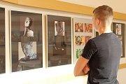 Autorská výstava fotografa Miroslava Pláňavy bude v konferenčním sále Domu kultury Kroměříž k vidění až do konce února.
