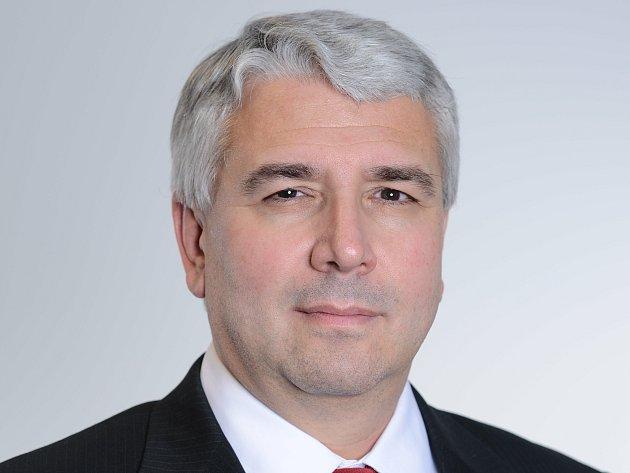 MUDr. Milan Leckéši, Předseda představenstva Nemocnice AGEL Valašské Meziříčí