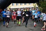 Závodem Běhej Valachy vyvrcholil v sobotu 22. října 2016 ve Velkých Karlovicích čtvrtý ročník seriálu VALACHY TOUR. Běžecký závod vyhrál favorit Jiří Homoláč.
