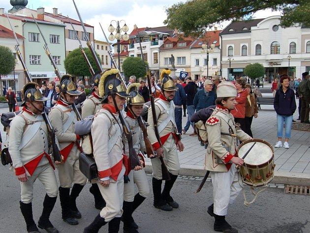 Festival Rožnovská valaška