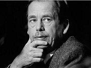 Výstava Václav Havel – Politika a svědomí bude k vidění v zámku Žerotínů od 29. srpna do 23. září 2018