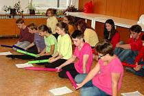 Zahájení mezinárodního projektu škol, nazvaného Erasmus+, se ve středu uskutečnilo v Základní škole Šafaříkova ve Valašském Meziříčí. Kromě žáků a pedagogů uvedené školy se akce zúčastnili i představitelé partnerských základních škol z Finska a Chorvatska