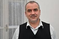 Jindřich Ondruš. Krédem ředitele skanzenu je sebedůvěra, optimismus, pokora.