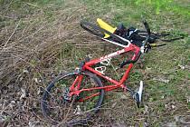 S letními měsíci přibývá úrazů na kolech.