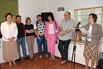 Ve Vsetíně otevřeli nové denní centrum pro lidi bez domova.