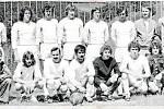 """FOTBAL. V srpnu 1978 byl založen TJ Partyzán Prlov, jejich zápasy se původně odehrávaly na hřištích ve Valašské Polance a Bratřejově. Až v roce 1985 byl díky hráčům, brigádníkům, dobrovolníkům i obci otevřen areál """"U Smrku,"""" kde fotbalisté hrají dodnes."""