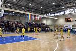 basketbalová Evropská liga mládeže 2019-2020
