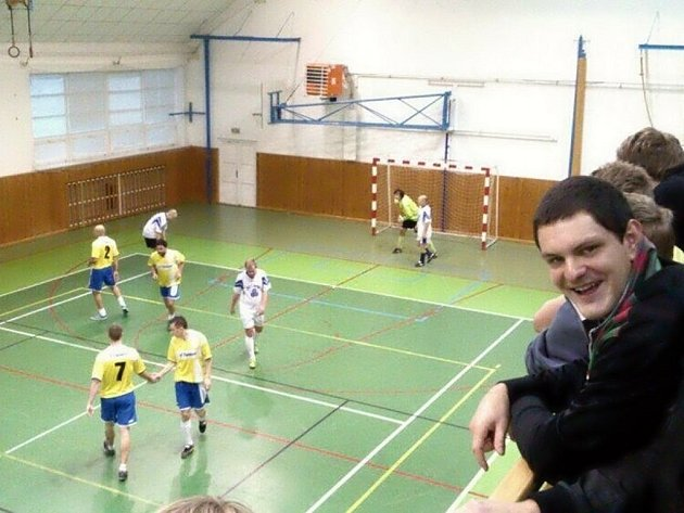 V pátek se v hale základní školy na Dolní Bečvě konal čtrnáctý ročník Radhošťcupu.