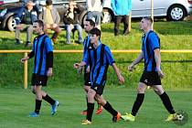 Fotbalový tým SD Hošťálková/Kateřinice B na podzim v okresním přeboru OFS Vsetín vybojoval 11 bodů a je v tabulce sedmý.