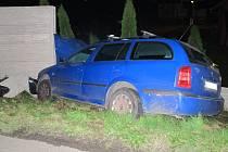Sedm řidičů porušilo během uplynulého víkendu zákon, když usedli za volant opilí nebo pod vlivem drog. Nejvíce nadýchal řidič v Jablůnce, 3,04 promile.