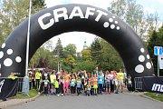 Stovky běžců všech generací se zúčastnilo jubilejního 10. ročníku sportovní akce Craft Valachiarun. Uskutečnila se v sobotu 30. září 2017 ve Vsetíně. Závodilo se hned v několika kategoriích, jednou z nich byl rodinný běh s charitativním podtextem. Výtěžek