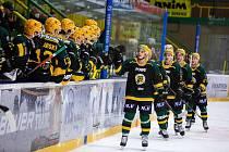 Hokejisty Vsetína opustí produktivní hráči.