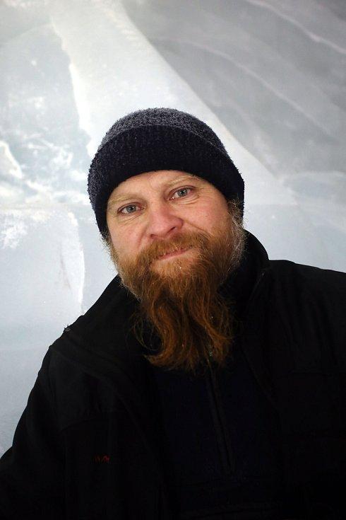 Ledové sochy 2019  Pustevny  Robert Musil Hořice