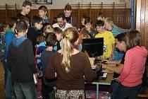 Ve Valašském Meziříčí se konal turnaj ve Šprtci. Zúčastnilo se 59 hráčů.
