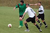 V zápase Vidče – Hutisko (0:3) taktika hostů slavila úspěch – vezou tři body.