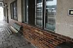 Nádraží ve Valašském Meziříčí se opravy dočká nejdříve v roce 2024.