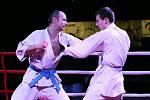 Benefiční Galavečer boxu s podporou Kubíka Guryči se uskutečnil v sobotu 18. ledna 2020 ve vsetínském domě kultury. Odehrálo se celkem 15 zápasů.