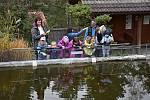 Minizoo s názvem Fauna park - Dětský ráj na Štěpánově ve Valašském Meziříčí je o 1. října 2019 znovu otevřené. Je přístupné zdarma a k vidění je zde na dvacet druhů zvířat.