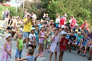 Vsetínský multižánrový křesťanský festival United, to jsou koncerty, semináře, workshopy, dětská scéna a mnoho dalšího.