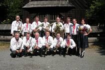 Kapela v současnosti omladila díky členům z meziříčské umělecké školy.