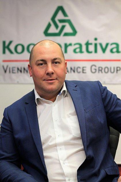 Petr Ondryáš.
