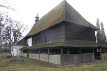 Polodřevěný kostel Nejsvětější Trojice z 16. století, který se nachází v ulici Sokolská ve Valašském Meziříčí, se v roce 2018 dočká rozsáhlé rekonstrukce.