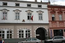 Městský úřad ve Valašském Meziříčí. Ilustrační foto.