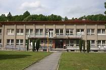Kulturní dům ve Valašské Polance